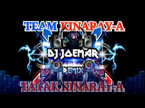 Dj Joemar LMC - Youve Made Me Stronger [Slow Jam Remix]