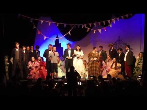 Hull University Gilbert and Sullivan Society Presents Ruddigore (27/02/15)