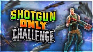 RPG AND SHOTGUN ONLY CHALLANGE!!!!!!
