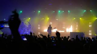 Twenty One Pilots - Jumpsuit (Live from O2 Brixton Academy) HD