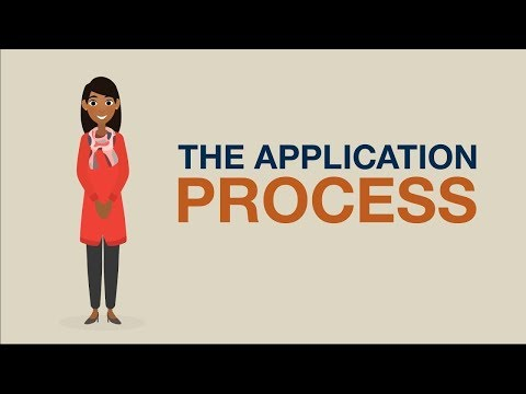 The Application Process: Australia Awards - South and West Asia