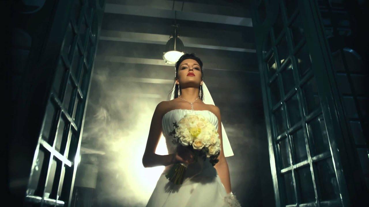 "Мэри и Айриш в промо-ролике шоу ""Война невест"" на Пятнице ..."