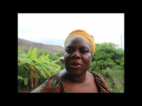 Vlog #11 SonyaSpreekt goes Cabo Verde deel 3