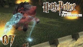HARRY POTTER - FEUERKELCH [HD] #07 - Knallende Kröter! | LP Harry Potter und der Feuerkelch