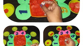 Kitty party game, 😎one to six😎 No time limit, simple preparation, lots of points by jyoti creatio