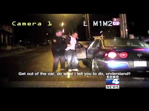 New video shows Seattle cops using taunts, profanity on Komo 4 News
