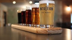Florida Travel: Intuition Ale Works: Craft Beer in Jacksonville
