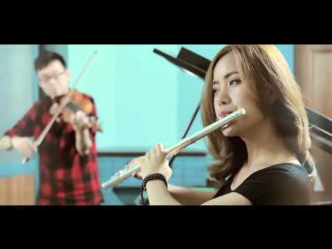 See You Again - Cover - Flute, Violin, Piano, Chinese Instrument, Guzheng