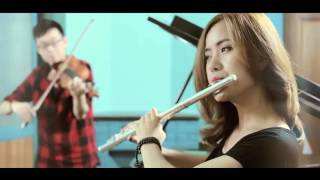 See You Again Cover Flute Violin Piano Chinese Instrument
