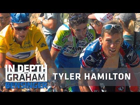 Tyler Hamilton: Drugs I Saw Lance Armstrong Use