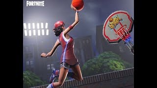 Fortnite Battle Royale Triple Threat Victory Royale! New Skin Victory Royale Solo!