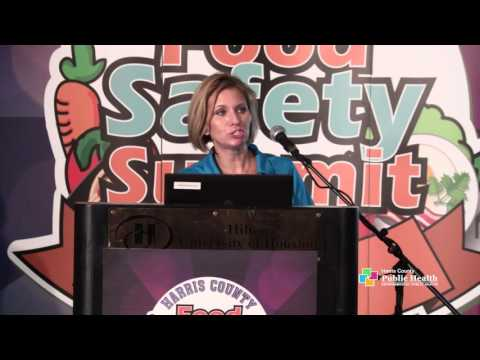 Food Safety Summit 2016 | The New Game in Town