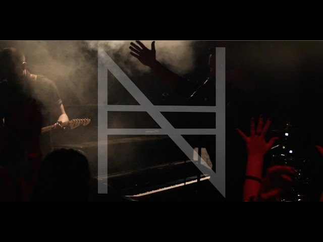 Night Argent - Live at Ray's Golden Lion