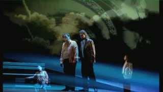 TKOB TANNHÄUSER:  Act III, Scene 3, Part 1; Rome Narrative:  Roy Stevens
