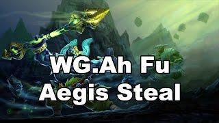 Video [Highlight] WG.Ah Fu Aegis Steal #NYCS2 download MP3, 3GP, MP4, WEBM, AVI, FLV Agustus 2017
