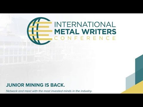 Don't Miss the International Metal Writers Conference!