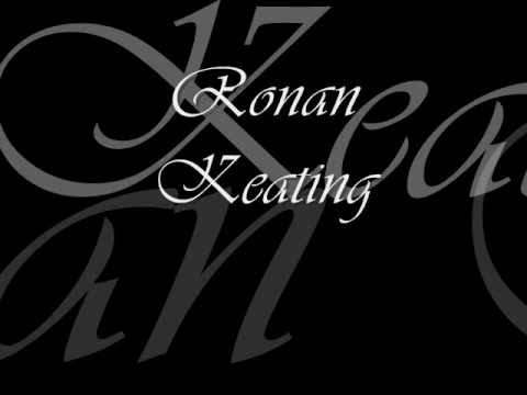Клип Ronan Keating - In This Life