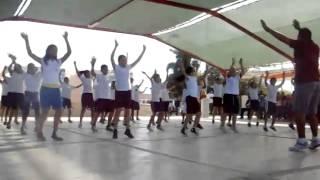 Activacion Fisica San Luis Rio Colorado L.E.F Ivan Jeovani M...