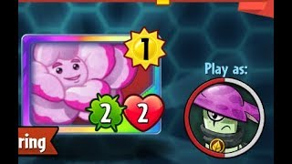 Скачать SURPRISE Daily Event 10 Th March 2019 Plants Vs Zombies Heroes Day 6
