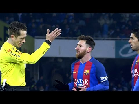 Lionel Messi vs Real Sociedad (Away) CDR 16-17 HD 1080i by SH10