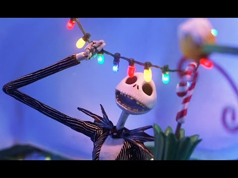 the nightmare before christmas whats this hq hd lyrics - Nightmare Before Christmas Whats This