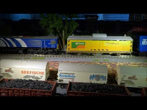 How to – Track Cleaning vs ATF (Automatic Transmission Fluid) on Model Railroad Layout