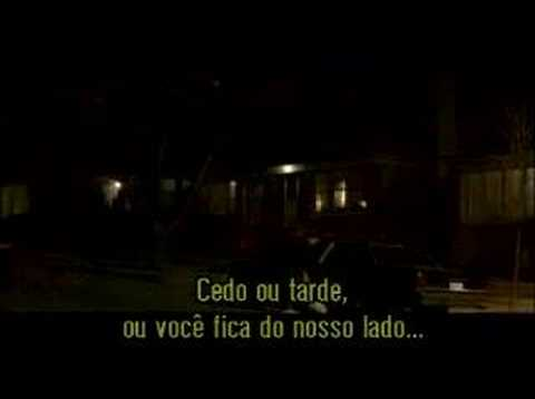 Trailer do filme O Dono da Noite