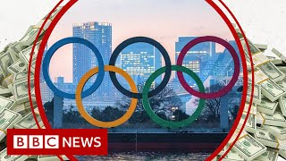 The cost of hosting the Olympics - BBC News