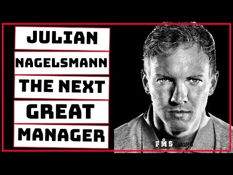 Julian Nagelsmann RB Leipzig Tactics | What Makes Him The Next Great Manager? |