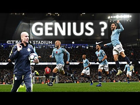 Manchester City 2018/19 | Do You Understand Their Ability ?