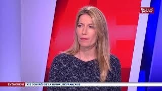 Macron sur les aides sociales : « Je n'aurais pas utilisé ces mots là » déclare Vanlerenberghe