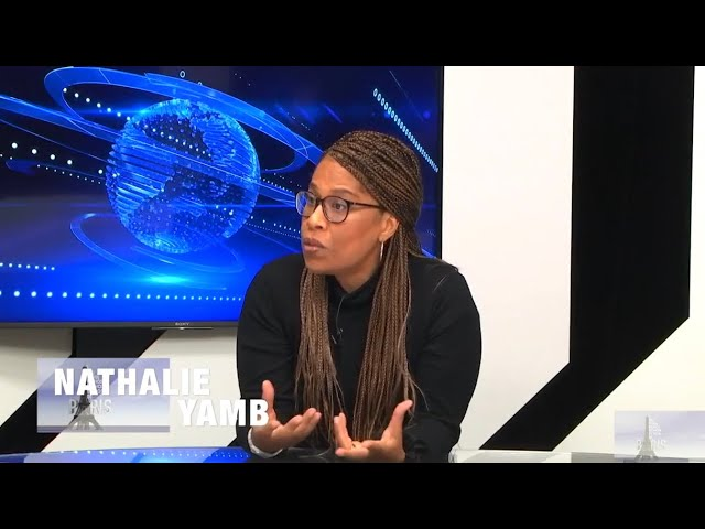 Politique, famille, panafricanisme, Koulibaly, Gbagbo: Nathalie Yamb (LIDER) à cœur ouvert