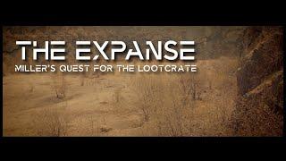 Expanse Trailer  - Miller's Quest