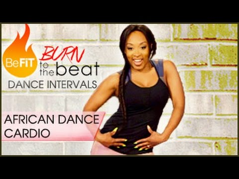 Burn to the Beat Fitness Series Workouts