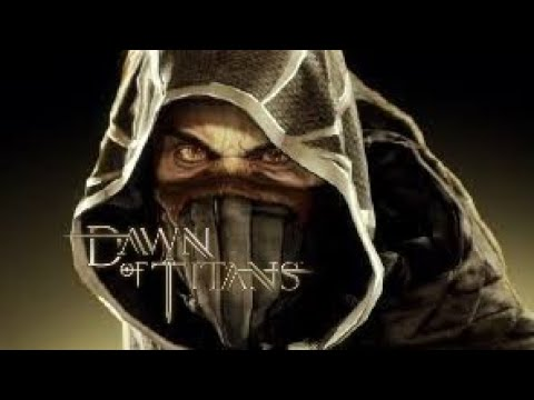 Dawn of titans : Lets Bring Back Sarkon To Battlefield ( SARKON VS SIEGFRIED AND SKALLGRIM )