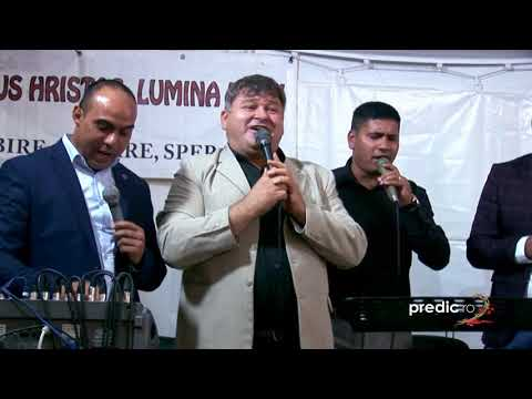 Vasile Micula şi Rugul Aprins - Evanghelia are putere | www.predic.ro