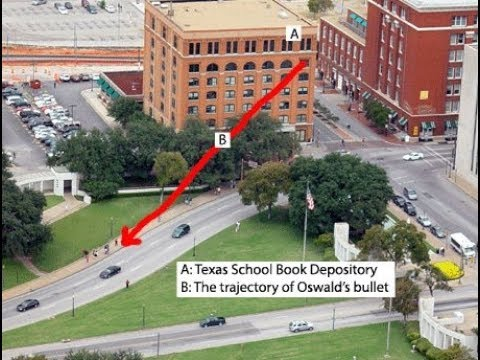 dealey plaza dallas map Dallas Dealey Plaza Youtube dealey plaza dallas map