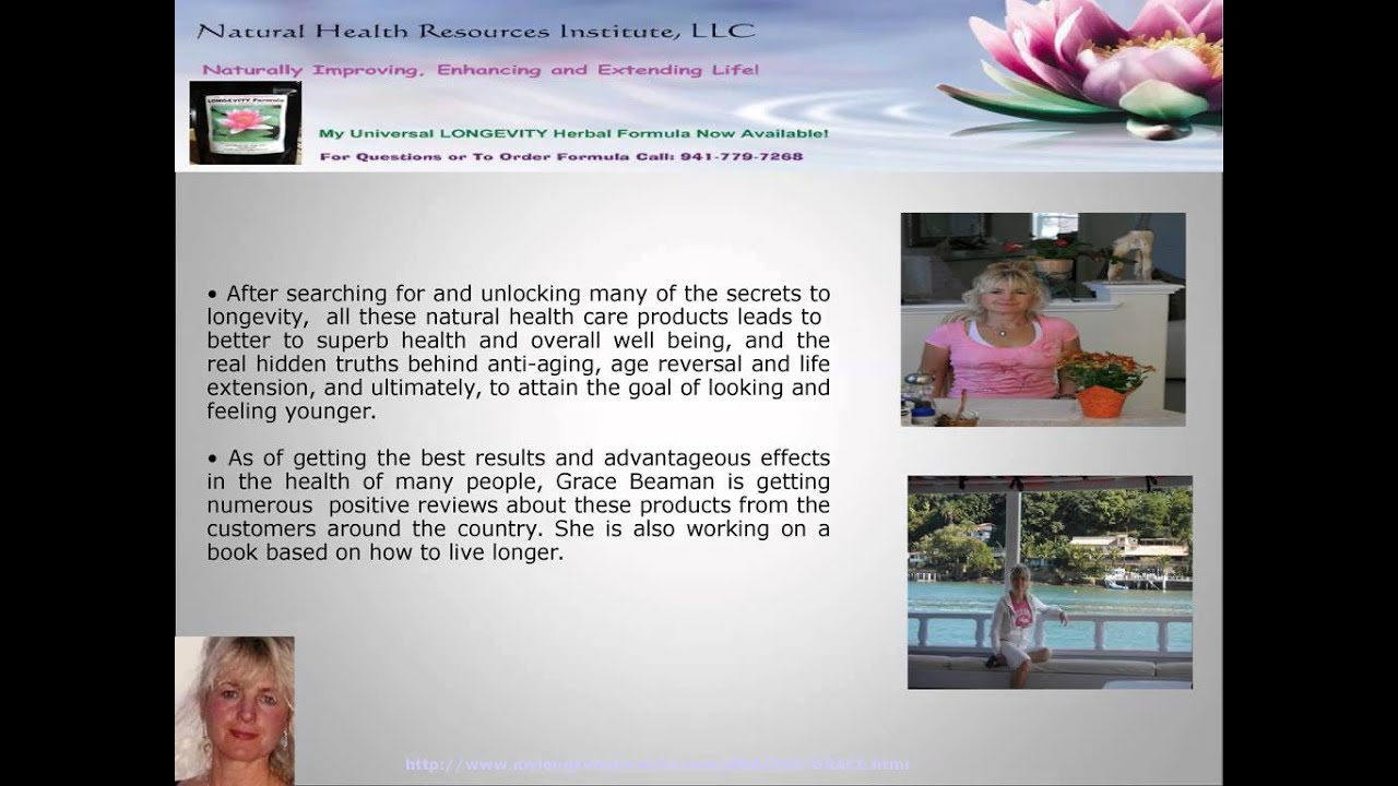 Natural Health Resources Institute Llc Reviews