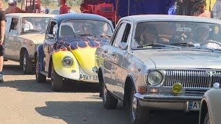 Фестиваль «Drive for Life» відбувся у Коломиї