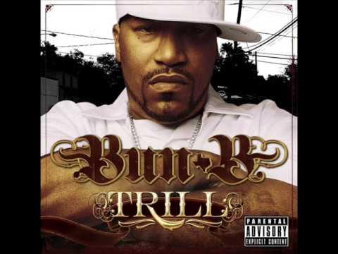 Bun B - Trill (Full Album)