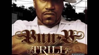 Bun B   Trill (full Album)