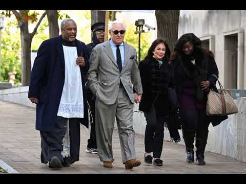 Roger Stone Is Found Guilty in Trial That Revived Trump-Russia ...