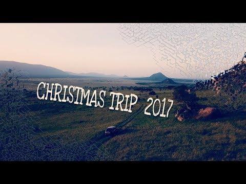 Christmas trip to TSAVO NATIONAL PARK - MALINDI - WATAMU