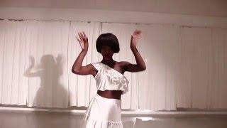 Kaytranada ft Shay Lia - Leave me alone | AmieTabanka