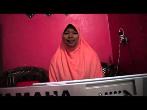 Halaqoh Cinta cover by Rahmina