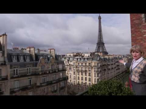 Margaux - 3 Bedroom Paris Vacation Rental