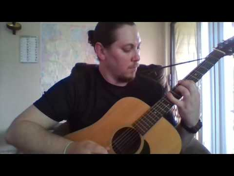 Killswitch Engage - Beyond the Flames (acoustic) cover