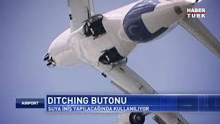 Pilotlar Hangi Düğmeleri Kullanmak İstemezler?