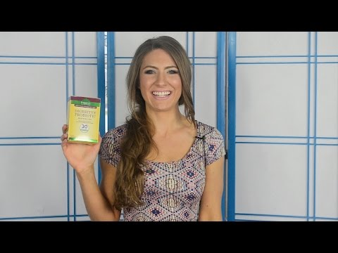 Finest Nutrition Digestive Probiotic Maximum Care Review