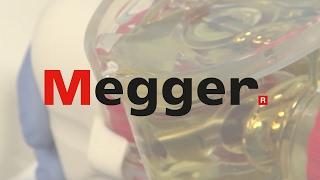 megger ots reliable oil testing